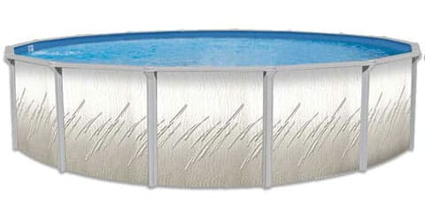 Pretium Above Ground Swimming Pool Kit