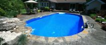 Oval Replacement Swimming Pool Liners