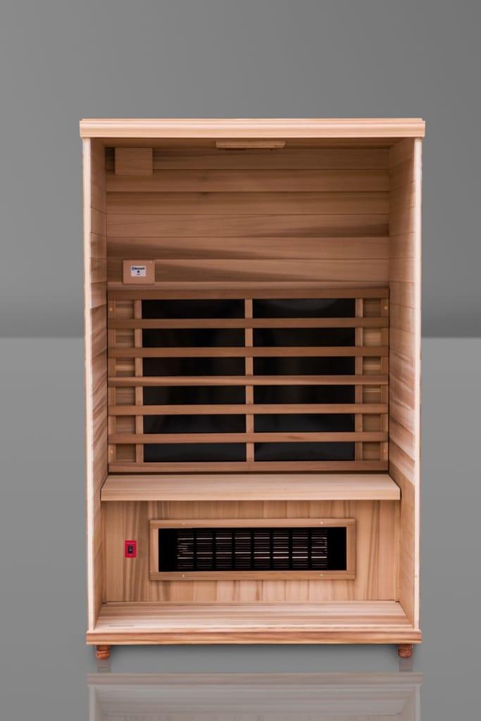 Health Mate Renew Ii Infrared Sauna Pool Warehouse