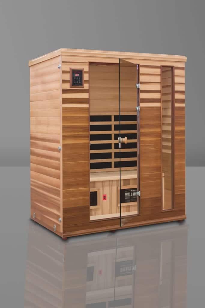 Health Mate Renew Iii Infrared Sauna
