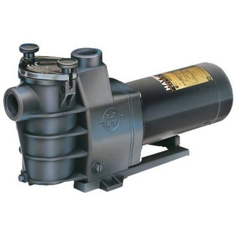 Hayward MaxFlo Pump 1-1/2 Hp 2 Speed SP2810X152