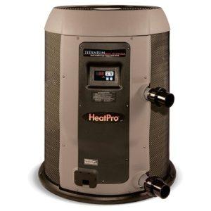 Hayward HeatPro 110k BTU Electric Heat Pump