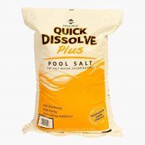 Quick Dissolve Plus Pool Salt