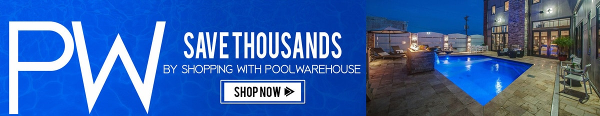 Diy Pool Kits Inground Swimming Pool Kits Pool Warehouse