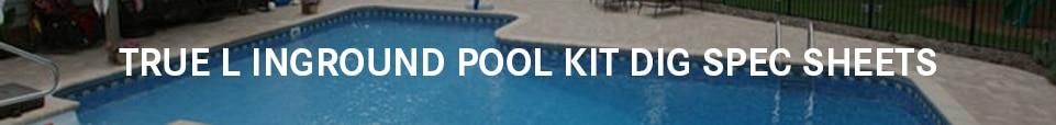 Pool Dig Sheets