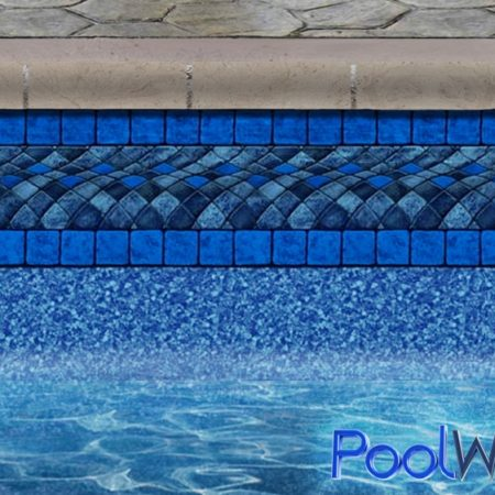 In Ground Pool Liners Replacement Vinyl Pool Liners