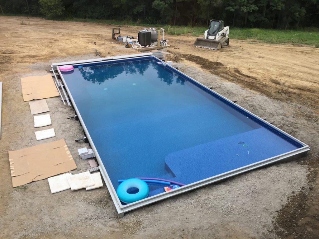 Pool Warehouse Reviews