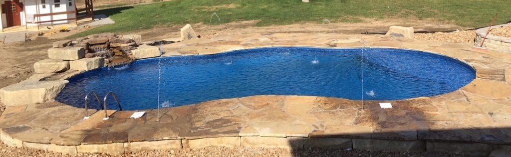 mt-loch inground pool kit