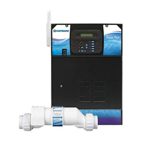 Hayward Aqua Plus 4 Function 40k Gallon Salt Water Chlorine Generator