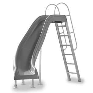 590572f58084 Inter-Fab CITY2 Gray Pool Slide Kit