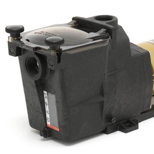 1 5 hp hayward super pump in ground pool pump sp2610x15 How to prime a hayward swimming pool pump