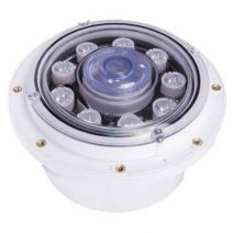 """CMP Brilliant Wonders 8"""" J-Style LED Bubbler"""