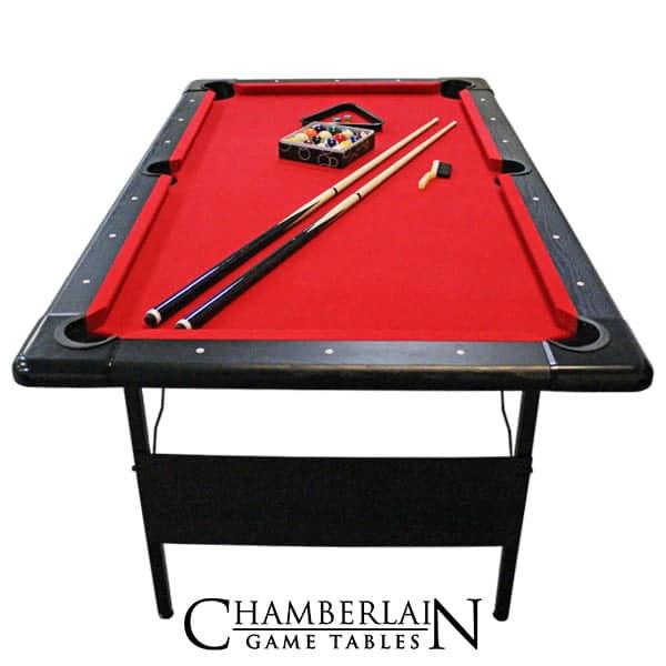 Bourbon Street Pool Table