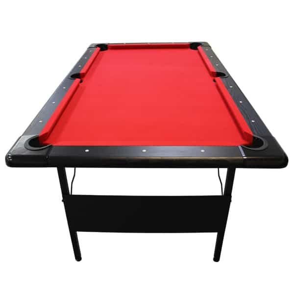 Bourbon Street Pool Table Fairmont Portable Pool Table - Pool table shop near me