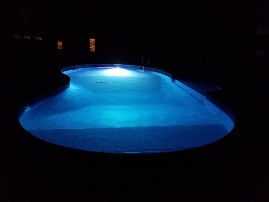 Branam Tennessee Pool Kit Build