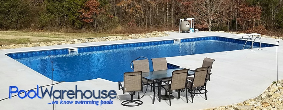 Swimming Pool Coping Styles : Bullnose and cantilever swimming pool coping styles