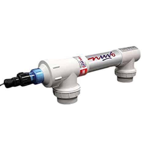 Solaxx Nuvo Ultraviolet Water Sterilizer Above Ground
