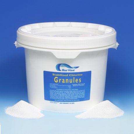 Granular Chlorine - Di-Chlor