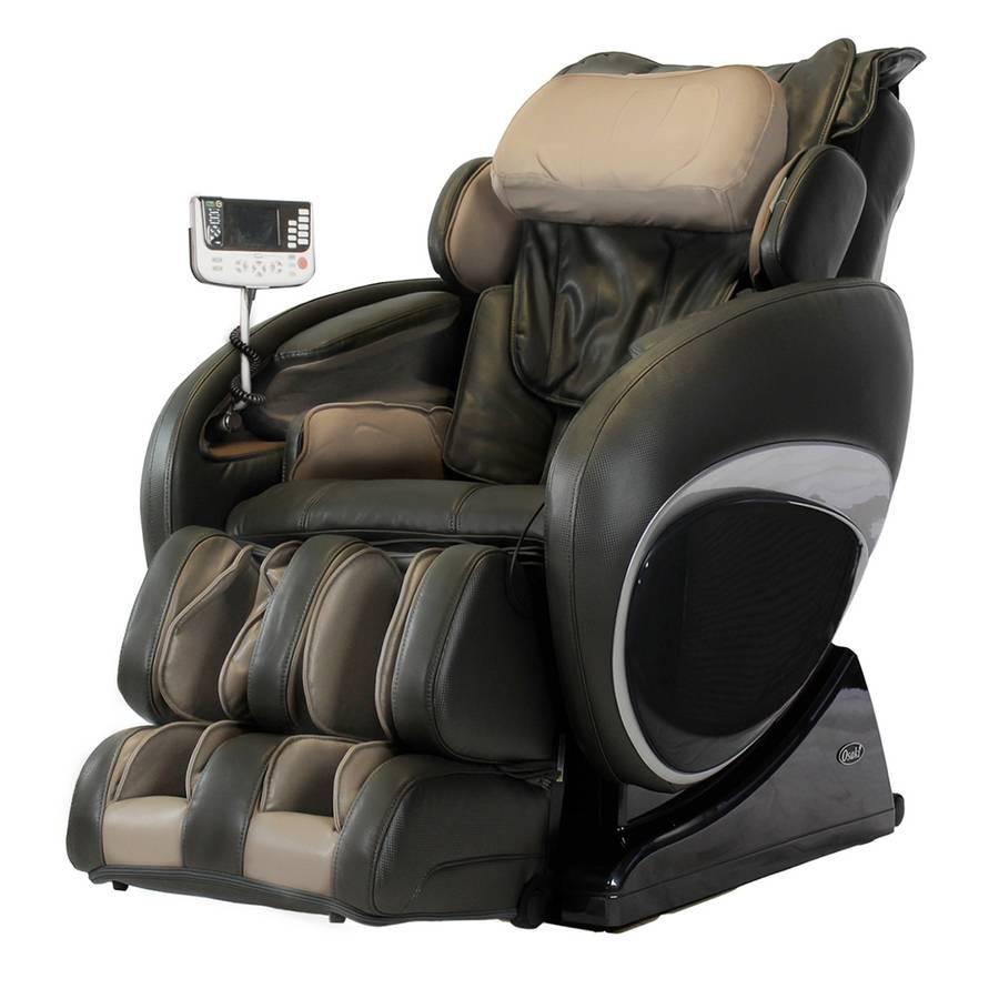 Osaki OS 4000T Zero Gravity Massage Chair