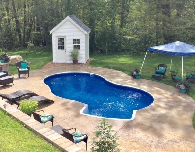 Pool Warehouse Customer Reviews - Inground Pool Kits
