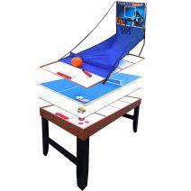 Accelerator 54 In 4-in-1 Multi-Game Table