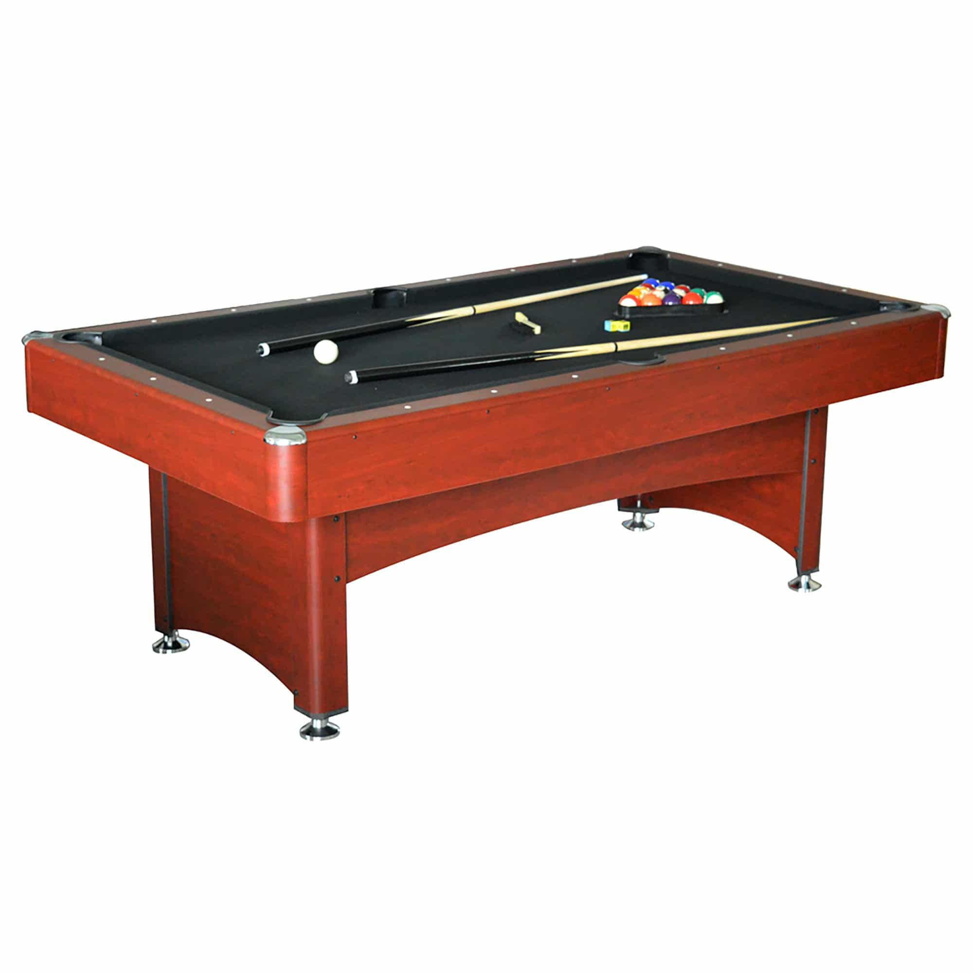 Bristol 7 Ft Pool Table With Table Tennis Top