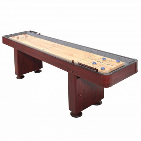 Challenger shuffleboard table pool warehouse for 12 foot shuffleboard table dimensions