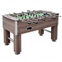 Driftwood 56 In Foosball Table