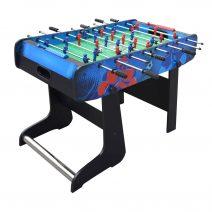 Gladiator 48 In Folding Foosball Table