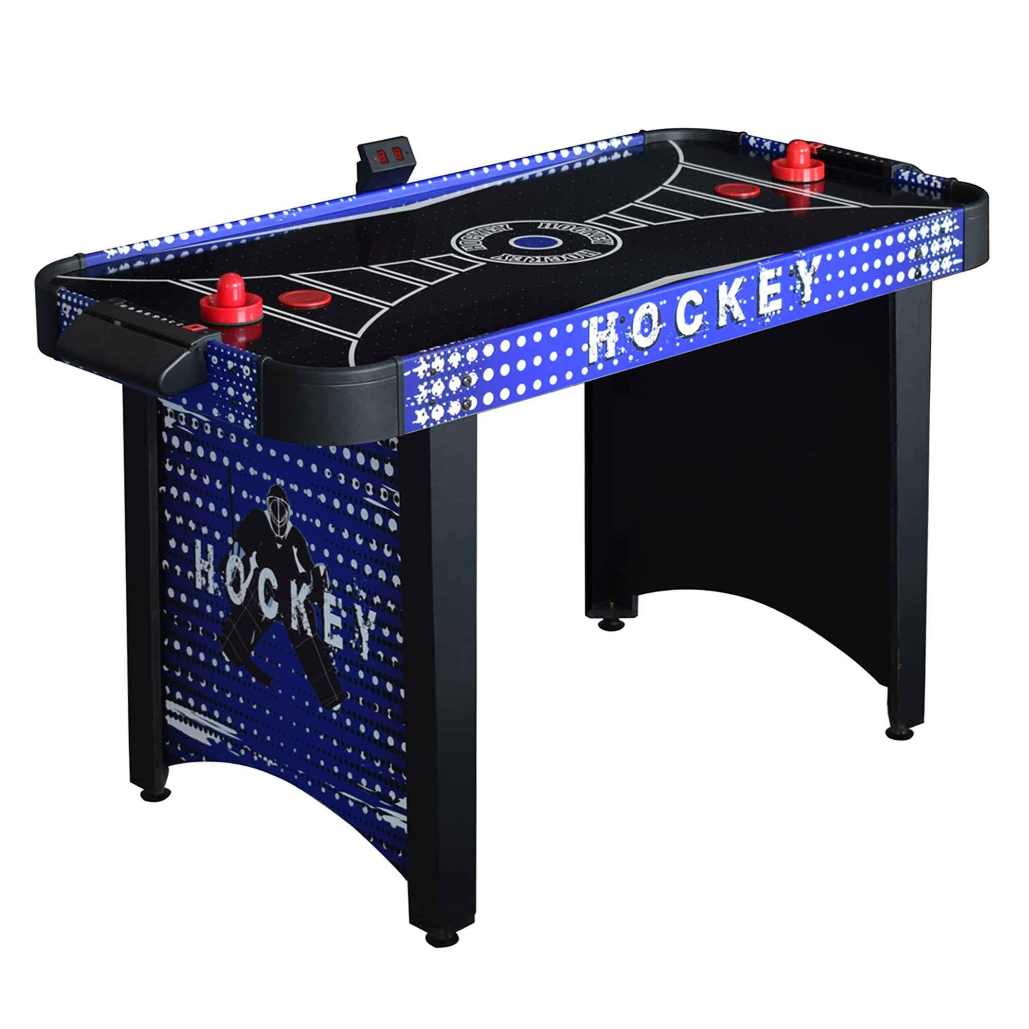 Predator 4 Ft Air Hockey Table
