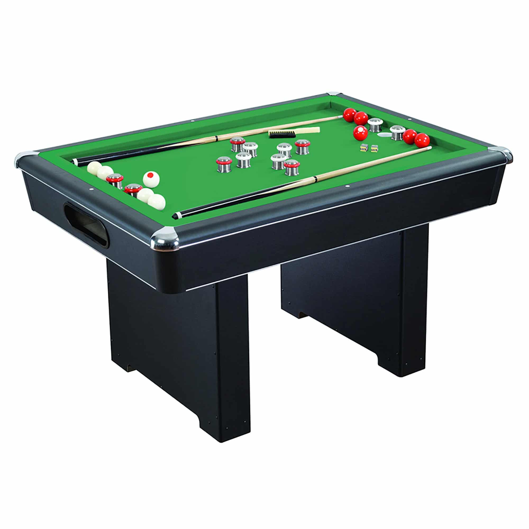 Merveilleux Renegade 54 In Slate Bumper Pool Table