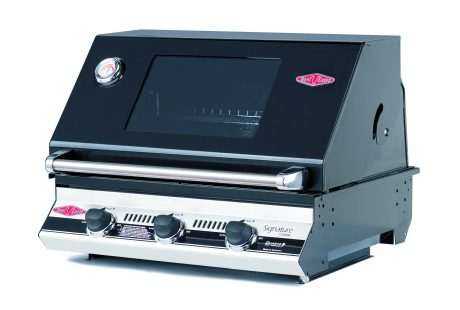 BeefEater Signature S3000e Series Built-In 3 Burner BBQ