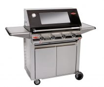 BeefEater Signature S3000e Series Trolley Cart BBQ