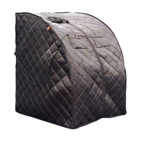 Harmony Deluxe Oversized Portable Sauna
