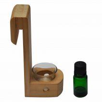 Sauna Aromatherapy Kit