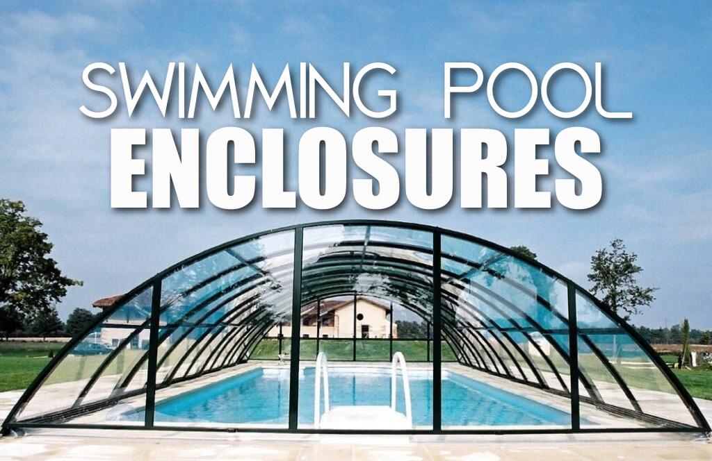 Swimming Pool Enclosures - DIY Pool Enclosure Kits