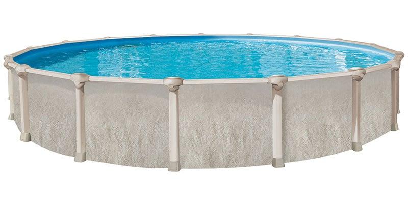Ohana Above Ground Swimming Pool Kits - Pool Warehouse