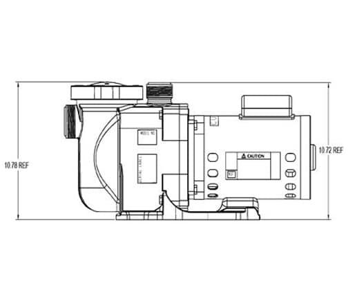 Hayward Sp Wiring Diagram on