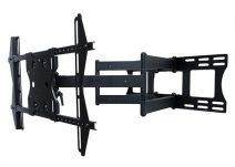 SunBriteTV Dual Arm Articulating (Full Motion) Weatherproof Mount