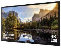 SunBriteTV Veranda Series 4K Ultra HD Full Shade Outdoor TV