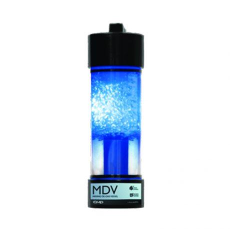 DEL MDV for DEL Ozone 25/50/100