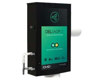 DEL AOP 25 Sanitizer System