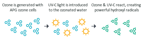 DEL Ozone Diagram