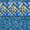 Bermuda Tile Heavy Duty Uni-Bead Liner