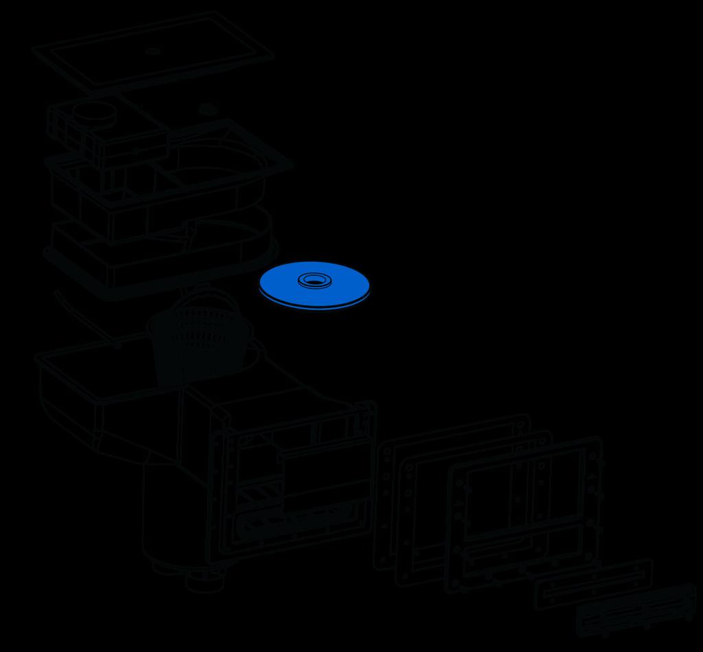 Aqua Genie Vac Adapter Diagram