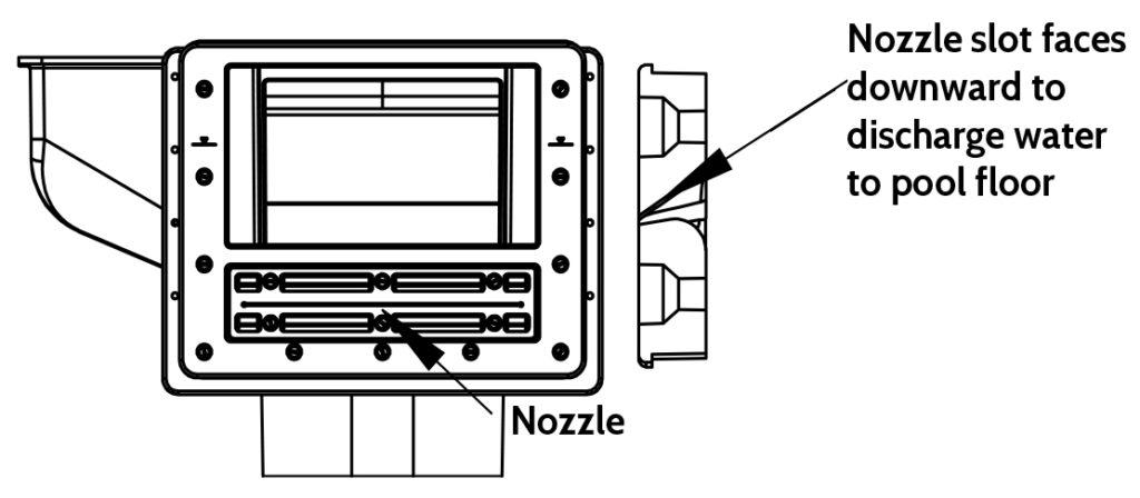 Aqua Genie Orifice Plate Installation