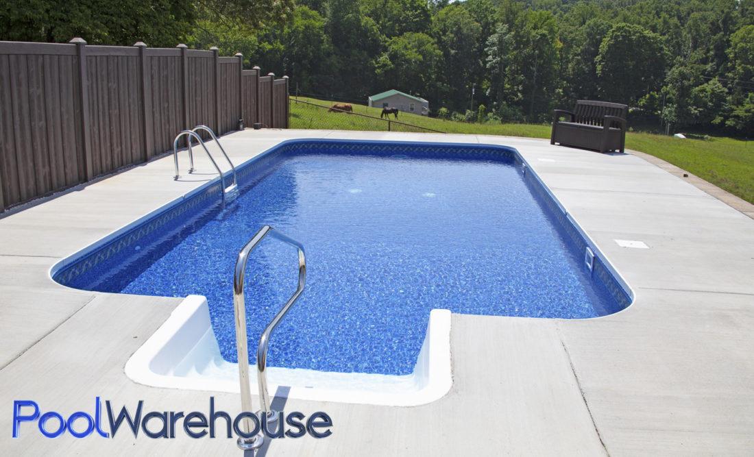 Cambridge Aquarius Pool Liner
