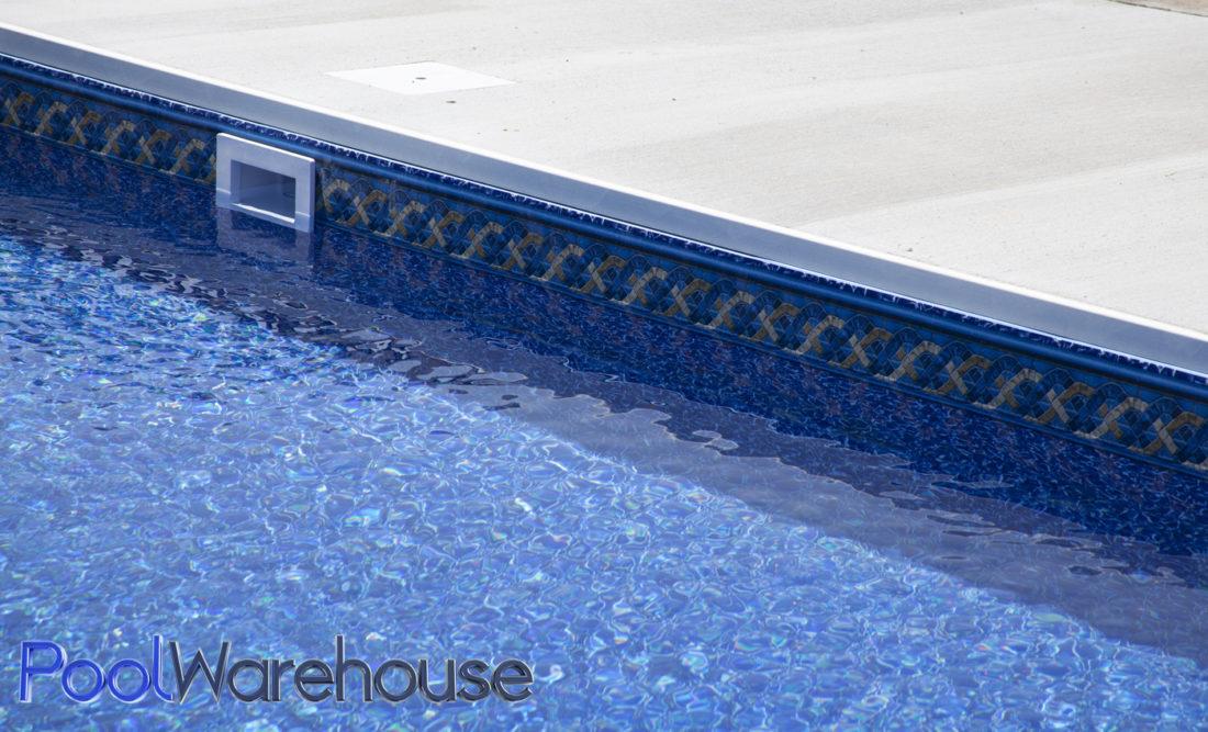 Cambridge Aquarius In ground Pool Liner
