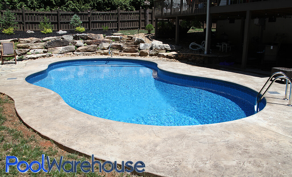 Knoxville Pool Construction We Build Swimming Pools In