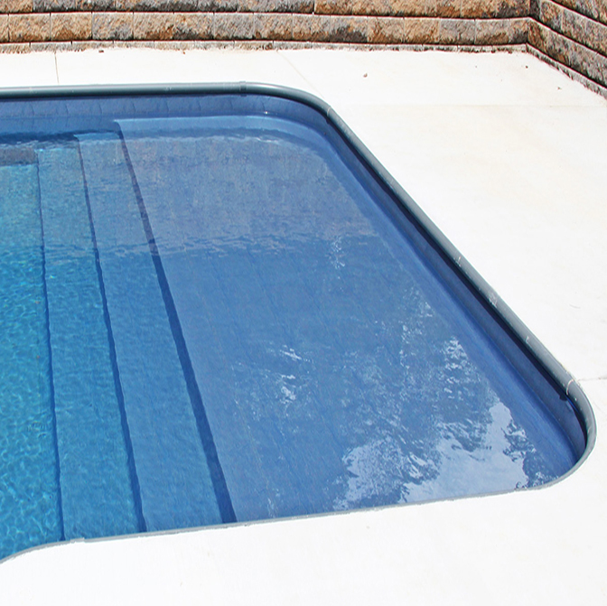 24 Open Pour Swimming Pool Tanning Ledge Pool Warehouse